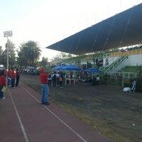 """Foto tomada en Estadio """"Palillo"""" Martinez por Charly T. el 4/15/2013"""