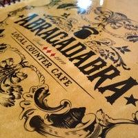 Foto diambil di Abracadabra oleh Noemi M. pada 12/21/2012