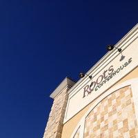 Foto tirada no(a) Roots Coffeehouse por Jeff L. em 1/13/2013