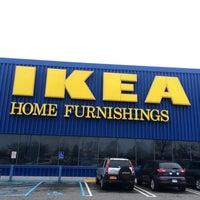 Photo Taken At Ikea Long Island By Anwar Alshemari A On 3 27