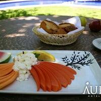 รูปภาพถ่ายที่ Áurea Hotel and Suites, Guadalajara (México) โดย Aurea H. เมื่อ 8/15/2013