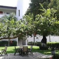รูปภาพถ่ายที่ Áurea Hotel and Suites, Guadalajara (México) โดย Maria L. เมื่อ 8/15/2013