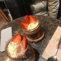 4/11/2019 tarihinde Ecem O.ziyaretçi tarafından Hane Çikolata & Kahve'de çekilen fotoğraf