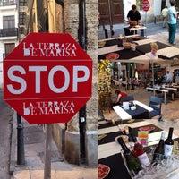 รูปภาพถ่ายที่ La Taberna de Marisa โดย Cova Morales (. เมื่อ 6/4/2015