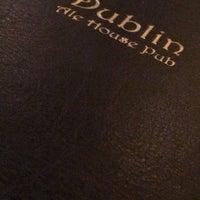 Foto diambil di Dublin Ale House Pub oleh Anthony S. pada 3/9/2014
