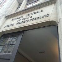 Foto scattata a Centraal Commissariaat Politie Brussel / Commissariat Central de Police de Bruxelles da Thierry C. il 9/18/2013