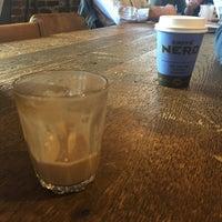 Das Foto wurde bei Caffè Nero von Chris M. am 11/4/2017 aufgenommen