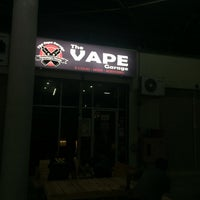 Vape Garage - Bukit Mertajam, Pulai Pinang