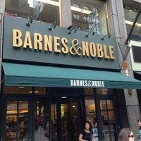 Barnes & Noble - Midtown East - 142 tips