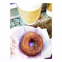 Снимок сделан в Underwest Donuts пользователем @HungryEditor B. 2/18/2015