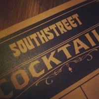 10/26/2012에 FER님이 Southstreet Restaurant & Bar에서 찍은 사진