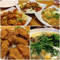 4/20/2013にLongs N.が桃园美食村 LTN EC  936 Food Villageで撮った写真
