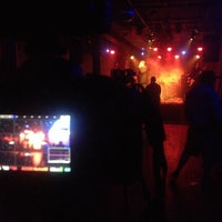 Foto scattata a Sullivan Hall da Zach F. il 10/16/2013