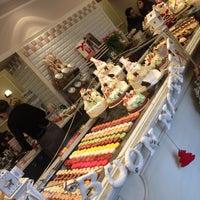 Das Foto wurde bei Antonella Dolci e Caffé von Guglielmo M. am 12/22/2014 aufgenommen