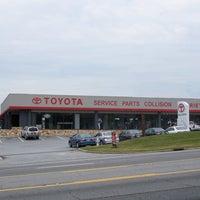 Marietta Toyota Service >> Marietta Toyota 750 Cobb Parkway Southeast