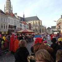 2/10/2013にAngela J.がGrote Marktで撮った写真
