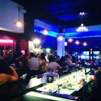 Foto scattata a Chat Lunatique Bistrō Bar da Chat Lunatique Bistrō Bar il 10/4/2013