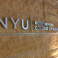 NYU College of Nursing, Dentistry, and Bioengineering