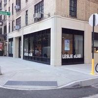 Foto tomada en NYU Leslie Entrepreneurs Lab por Frank R. el 9/10/2014