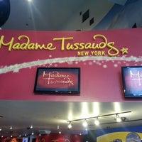 6/5/2013にAndrea B.がMadame Tussaudsで撮った写真