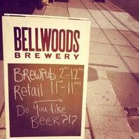 Foto tirada no(a) Bellwoods Brewery por JP P. em 6/23/2013