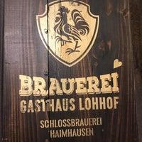 Photos At Brauerei Gasthaus Lohhof German Restaurant In