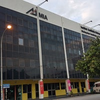 Malaysian Institute Of Art 294 299 Jalan Bandar 11