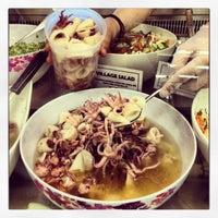 Das Foto wurde bei Greek International Food Market von Greek International Food Market am 8/17/2013 aufgenommen
