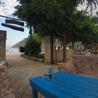 Снимок сделан в Ceneviz Hotel пользователем Deren T. 8/15/2019