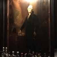 Foto tomada en The George Washington Bar por Amelia M. el 8/6/2018