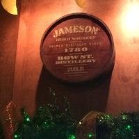 3/17/2016にTania G.がPatsy's Irish Pubで撮った写真