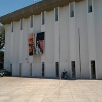 Das Foto wurde bei Museu da Imagem e do Som (MIS) von Ana C. am 10/20/2013 aufgenommen
