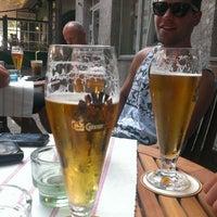 7/26/2013 tarihinde Marc Yannick E.ziyaretçi tarafından Hotel Fischerwirt'de çekilen fotoğraf