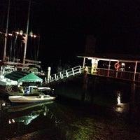 Photo prise au Banana Bay Marina (Bahía Banano, S.A.) par Jennifer B. le3/3/2014