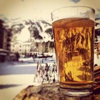 Снимок сделан в Jackson Hole Mountain Resort пользователем Evan C. 2/9/2013