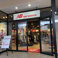 New Balance Factory Store - 80 visitors