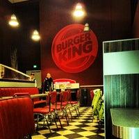 Burger King Altstadt Wiener Platz 4