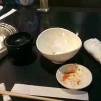 รูปภาพถ่ายที่ TONO Yakiniku (焼肉 殿) โดย Takashi O. เมื่อ 10/1/2013