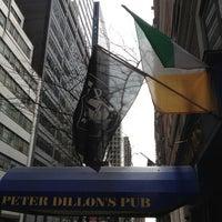 Foto scattata a Peter Dillon's Pub da John J L. il 3/3/2013