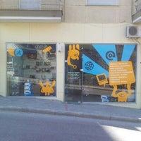 รูปภาพถ่ายที่ Byte1 Technology Store โดย Xristos P. เมื่อ 8/31/2013