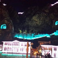 10/16/2013にGaye Ç.がEmin Efendi Konaklarıで撮った写真