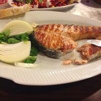 5/11/2014 tarihinde Tülay B.ziyaretçi tarafından Aytekin Balık & Restaurant'de çekilen fotoğraf