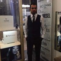 Das Foto wurde bei chaglar saat von CHAGLAR am 9/9/2013 aufgenommen