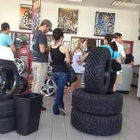 Discount Tire Greenway Upper Kirby Houston Tx