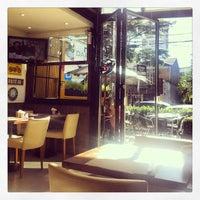 Foto tirada no(a) Meat Chopper Burgers por Maira B. em 7/6/2013