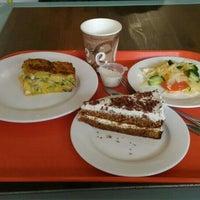 """Снимок сделан в Ресторан """"BAZAR"""" пользователем Nadia S. 2/24/2017"""