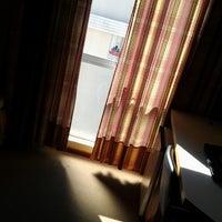 Foto tirada no(a) Hotel Vinocap por Marcelo T. em 9/6/2013