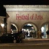 Photo prise au Festival of Arts / Pageant of the Masters par Denise S. le8/14/2013