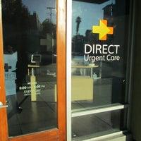 Direct Urgent Care (Now Closed) - Claremont Elmwood
