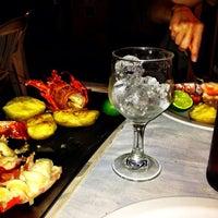 Foto tirada no(a) Valentino Restaurante por Luis S. em 1/6/2013